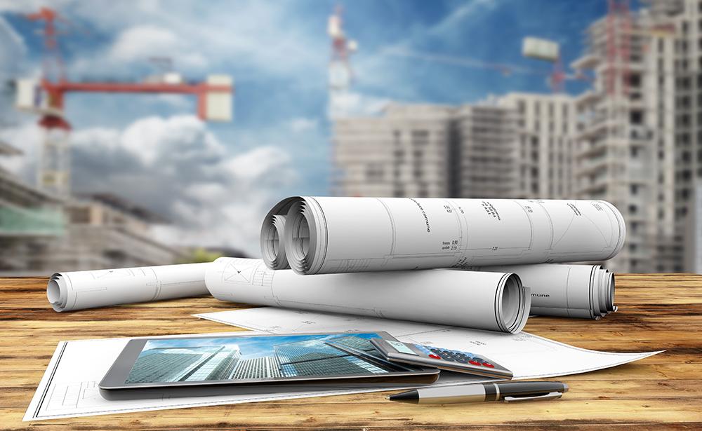 Rise Commercial Developments - Construction Plans